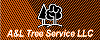 A & L Tree Service LLC Logo