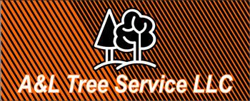 A & L Tree Service LLC Logo
