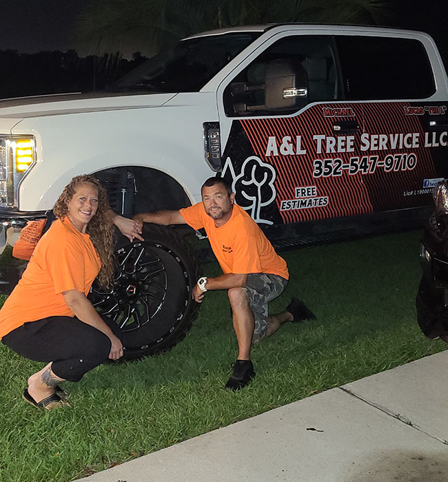 A & L Tree Service LLC Arborist Services